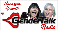 Listen to GenderTalk Radio